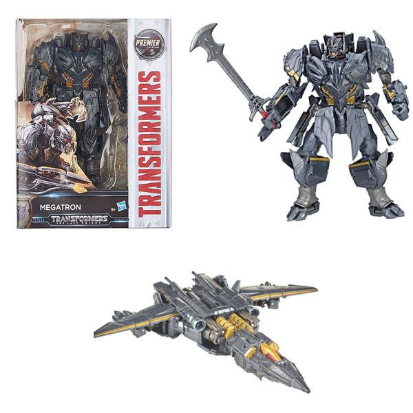 Игрушка Hasbro Transformers ТРАНСФОРМЕРЫ 5: Вояджер
