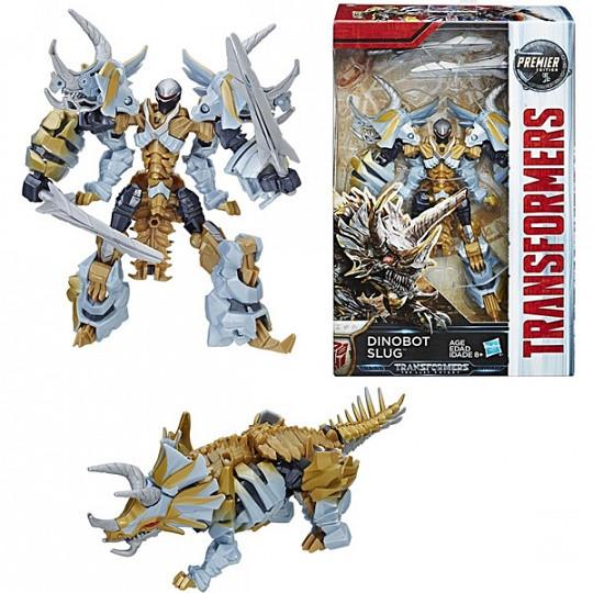 Игрушка Hasbro Transformers ТРАНСФОРМЕРЫ 5: Делюкс