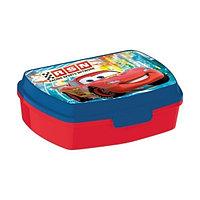 Бутербродница Disney Тачки