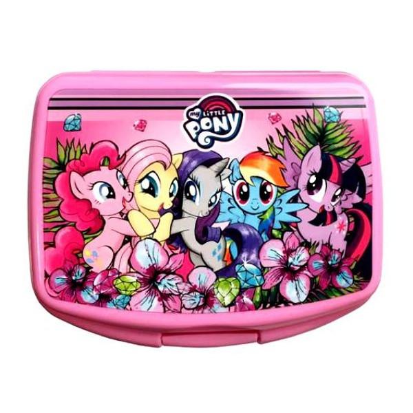 Бутербродница My Little Pony