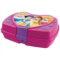 Контейнер Stor Disney Princess для бутербродов розовый