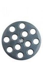 """Дюбель """"зонтик"""" для изоляционных материалов, серый, 10мм"""