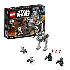 Конструктор LEGO Star Wars Боевой набор Империи