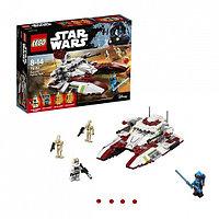 Конструктор LEGO Star Wars Боевой танк Республики