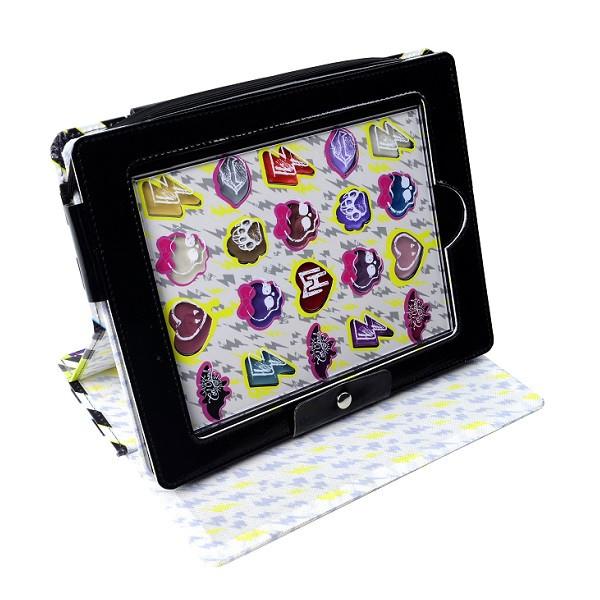Набор Markwins детской косметики Monster High в чехле  для планшета