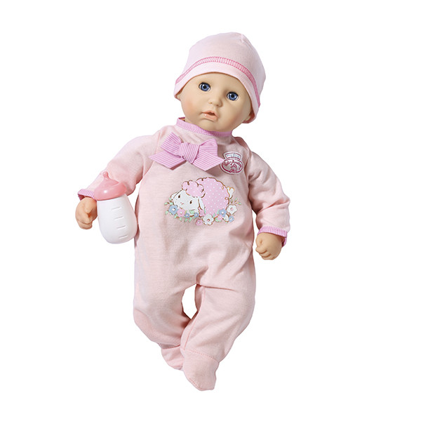 Кукла my first Baby Annabell с бутылочкой, 36 см, дисплей