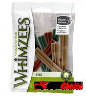 WHIMZEES Зубочистки в блистерах Стикс XS, 8шт*8 см