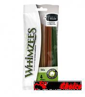 WHIMZEES Зубочистки в блистерах Стикс S, 4шт*12 см