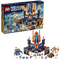 Конструктор LEGO Nexo Knights Королевский замок  Найтон