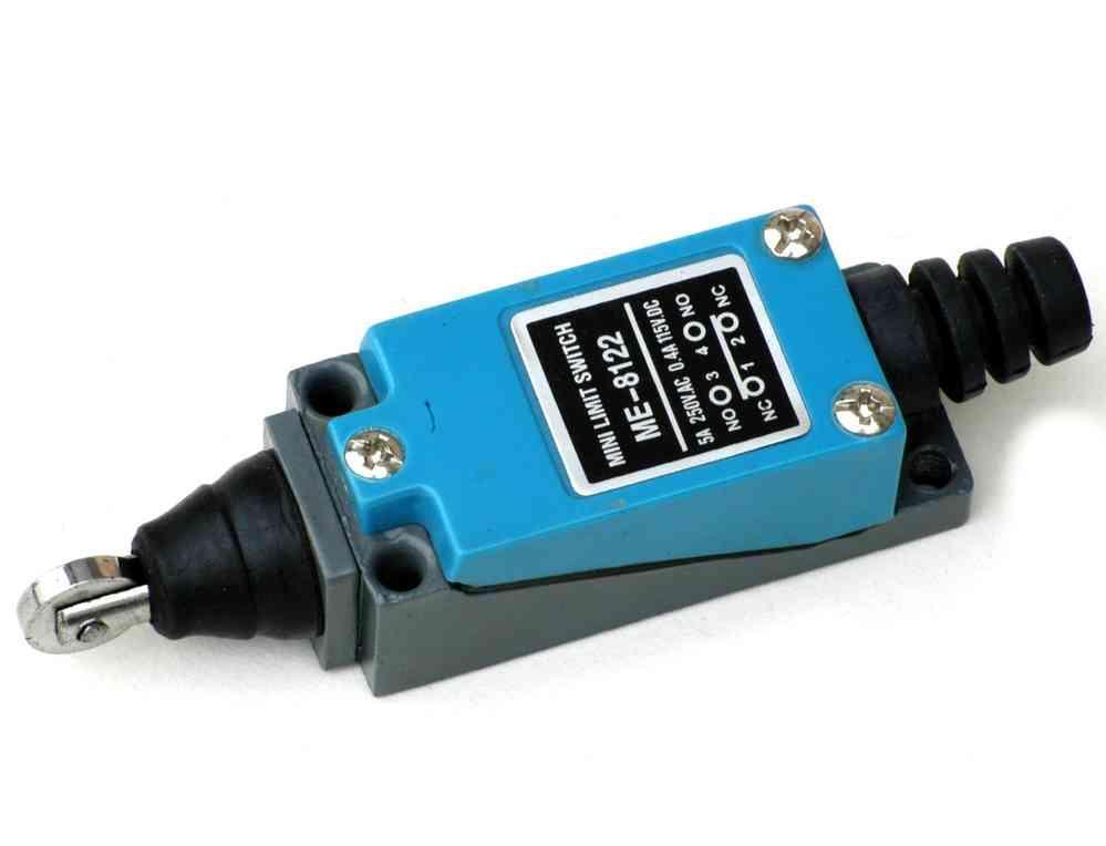 Выключатель концевой ME-8122 (ВКЛ-М8122)
