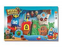 """Набор Keenway Игровой, """"Пиратские приключения"""""""