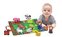 Развивающие игрушки K's Kids Игровая Мини  ферма