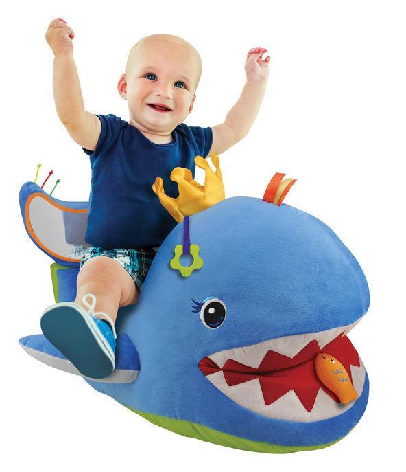 Развивающая игрушка K's Kids Большой музыкальный  кит