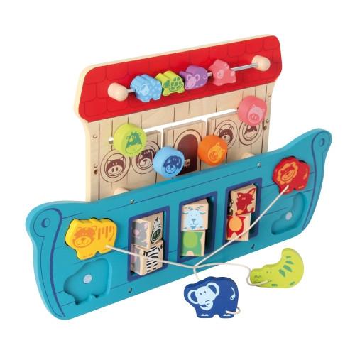 Развивающая игрушка Ковчег