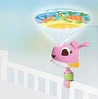 """Игрушка-проектор """"Коди"""" розовый"""