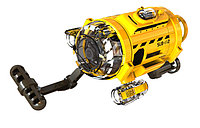 Подводная лодка ИК с камерой
