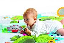 """Развивающий коврик тип путешественник  """"Солнечная полянка"""""""