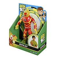 Ben 10 Фигурка 28см Человек-огонь