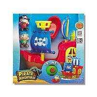 Игрушка Keenway Приключения пиратов