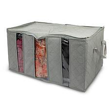 Органайзер для хранения вещей (3 отделения), фото 3