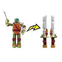 Черепашка-оружие Туртлес (Turtles)