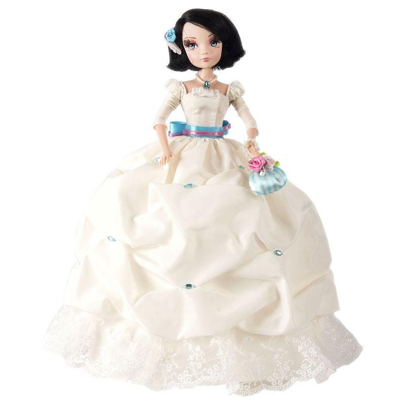 "Кукла Sonya Rose, серия ""Gold collection"", платье Милена"