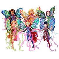 """Кукла Winx Club """"WOW Дримикс"""", 6 шт. в ассортименте"""