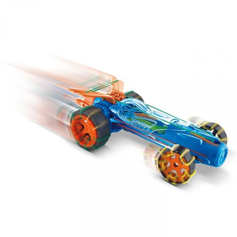 """Hot Wheels """"SPEEDWINDERS"""" Крутящий момент. Синяя DPB64"""