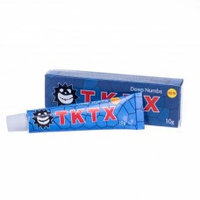 Крем-анестетик TKTX