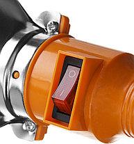 Светильник переносной с выключателем, 5м, 60 Вт/220 В, STAYER, фото 3
