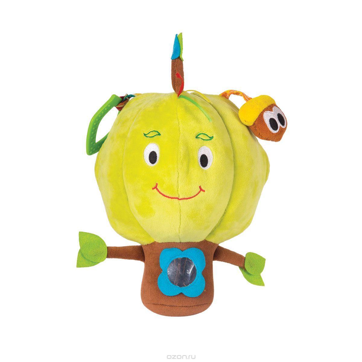 """Развивающая игрушка-подвес """"Магический  дуб"""""""