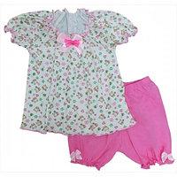 Комплект блуза панталоны Кт2-01СМ1№2