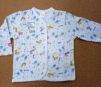 Рубашка ясельная (Р.я-01СМ1№12)