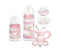 Подарочный набор для новорожденного (5  предметов) Baby Rose