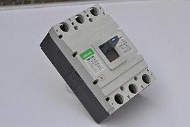 Выключатель автоматический установочный TSM1-630S (ВА 77Л-630) 3P 380V - 400А (ЭЛМАРК)