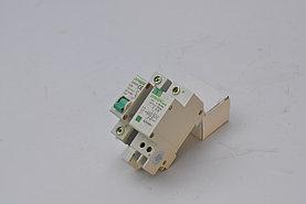 Устройство защитного отключения DZ47LE (УЗО-63Л) 1P+N - 30MA 220V (ЭЛМАРК)