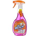 Mr. Muscle для стекол Лесные Ягоды триггер 500мл