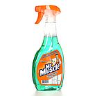 Mr. Muscle для стекол с нашатырным спиртом Утренняя  Роса триггер 500мл