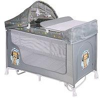 Кровать-манеж Lorelli San Remo 2