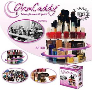Органайзер для косметики Glam Caddy, фото 2