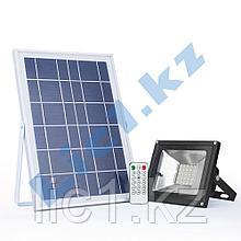 Прожектор на солнечной батарее светодиодный  SF3 50 Вт