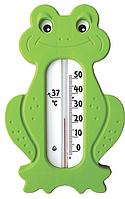 Термометр водный Сувенир Лягушонок В-3