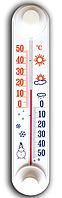 Термометр оконный бытовой ТБ-3М1 исп.11