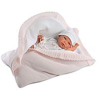 Кукла LLORENS малышка Ника 38 см в конверте