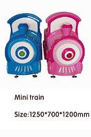 Игровые автоматы - Mini train