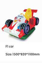 Игровой автомат - FI car
