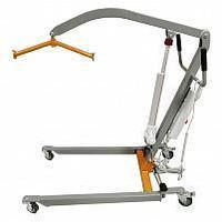 Подъёмник для инвалидов с подвесом