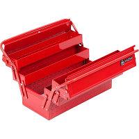 Ящик инструментальный раскладной, 5 отсеков МАСТАК