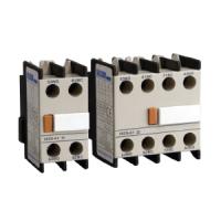 Блок дополнительных контактов (фронтальный монтаж) TSA1-DN22 (2НЗ+2НО) БДК-Ф22Л