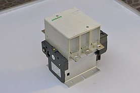 Контактор электромагнитный 185 A КТЛ-1851